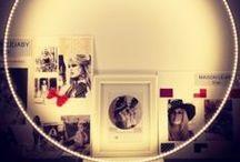 Salon Couture Maison Lejaby / Lingerie  / Le Salon Couture vous ouvre ses portes avec un service sur-mesure et des conseils personnalisés délivrés par un personnel expert. Uniquement sur rendez-vous au  5 rue Royale 75 008 Paris. Contact salon-couture@lamaisonlejaby.com