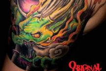 Makes me want a new tattoo...