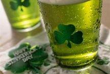 Saint Patrick's Day / by Smart Restaurants