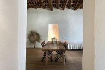 DINING ROOM / Dining room ideas
