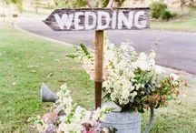 Wedding Inspiration / Ideas para bodas de novias fabulosas!