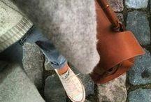 WARDROBE - WINTER / Clothes