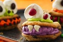 Food Monsters