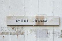 Sweet Dreams & Love