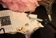 Maison Lejaby mène la danse ! / Pour célébrer ses 130 ans de succès, Maison Lejaby s'invite sur la scène du Lido !  Rendez-vous mardi 27 mai à partir de midi sur notre page Facebook : www.facebook.com/maison.lejaby #MaisonLejaby130