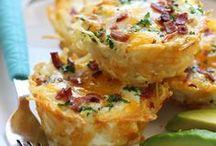 S A V O U R I E S / Interesting savoury food recipes.