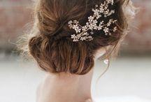 Wedding: Hair/Beauty