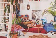 Anne / Décor, home sweet home