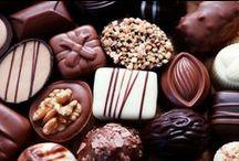 #NationalChocolateWeek