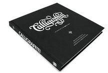 Type and Design Books / Only books of typography, calligraphy, letterings, letters, etc