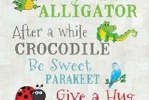 K I N D E R G A R D E N / Things to do with children around kindergarten age. I have always wanted to be a kindergarten teacher! :)