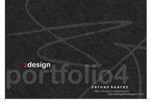 PORTFOLIO_4 / http://en.calameo.com/read/001355330051500d101ac http://issuu.com/suarezzernan/docs/zdesign_portfolio_4