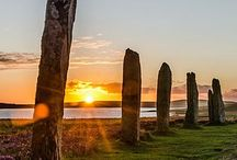 Orkney... / ...part of my heart is here :-)