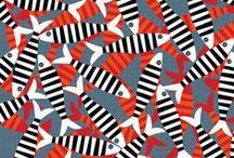 Cool patterns & prints