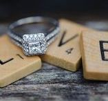 E N G A G E M E N T R I N G S / Amazing photos of rings and engagement rings for photography inspiration.
