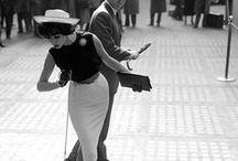 VINTAGE FASHION / Vintage Fashion Photos