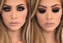→ MAKEUP AND BEAUTY