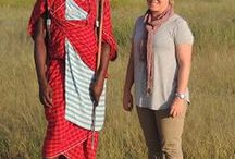 Ratty's Rambles Blog - My East African Adventures / Follow my magical trip to Tanzania