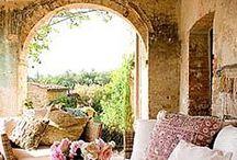 Outdoor living & Interior