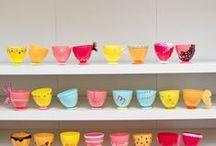 Chá de Bonecas - Doll Tea Party