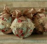 Shabby Chic Hanging Decor: Bunting, Garlands, Wreaths, Dream Catchers and Ornaments