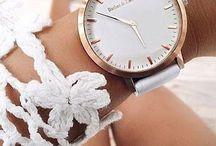 t i m e l e s s    t i m e p i e c e s / Beautiful watches ⌚️