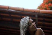Retratos / Amor por expressões e composição. Fotos por Fernanda Ephigênio.