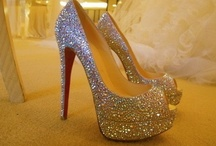 OH MY GOSH SHOES!!!! / by Mandy Lopez