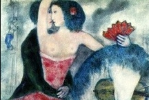 Marc Chagall 1887-1985 / http://fr.wikipedia.org/wiki/Marc_Chagall