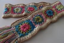 crochet / by Mimi araya