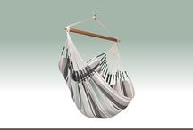 Hammock Chair Paloma olive / A collection featuring elegance and discretion /// Eine Kollektion, charakterisiert durch Eleganz und Diskretion /// La chaise-hamac Paloma combine à merveille élégance et discrétion