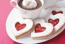 Valentines day / Ötletek, tippek, inspirációk, hogy széppé tehesd a szerelem napját.
