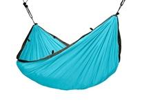 Travel Hammock Colibri turquoise / Single