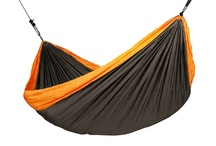 Travel Hammock Colibri orange / Double