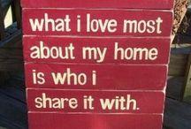 Home / Make house a Home / by Lynn Gingras