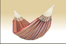 Colombian Hammock Pintoresca jacquard / Double hammock Pintoresca jacquard is from Colombia, where hammocks have always been an essential part of everyday life. In Colombia, the traditional rhombic pattern can be found not only in hammocks but also in table cloths, curtains and other kinds of fabrics – one indicator as to how popular this design is.