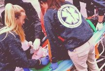 EMTPKY / Saving lives through EMS education. Photos of students and faculty at EMTPKY.