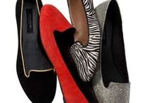 Shoes, Shoes, Shoes / by Estelle Lynch