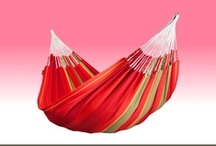 Colombian Hammock Flora chilli / Family hammock Flora chilli with its unique liana design is from Colombia, where hammocks have always been an essential part of everyday life.