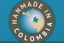 Handmade in Colombia