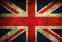 A Great British Celebration / Celebrating all things British!