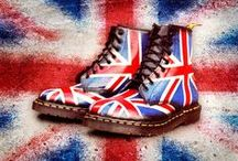 Great British Brands / The best of British brands in shops, fashion and make-up