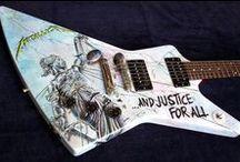 Guitarras custon