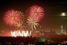 Great British Celebration - 5th November.