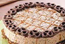 """Save Room for Dessert"" / by Estelle Lynch"