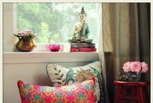 My Home: Global-Desi Style