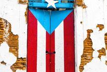 Mi Puerto Rico! / Mi Isla del Encanto <3 / by Iris