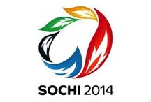 Winter Olympics / Past and present images to celebrate the forthcoming 2014 Winter Olympics in Sochi