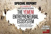 Entrepreneur Middle East Covers