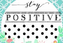 Just Be Positive